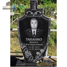Памятник из гранита 41 — ritualum.ru