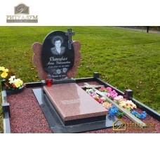 Европейский памятник №17 — ritualum.ru