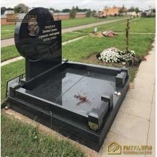 Европейский памятник №31 — ritualum.ru