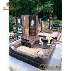 Европейский памятник №40 — ritualum.ru