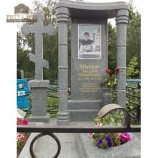Элитный памятник №307 — ritualum.ru