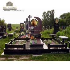 Элитный памятник №263 — ritualum.ru