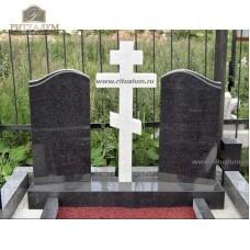 Памятник крест 333 — ritualum.ru