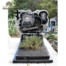 Детский памятник 03 — ritualum.ru