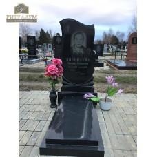 Памятник из гранита 351 — ritualum.ru