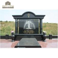 Элитный памятник №206 — ritualum.ru
