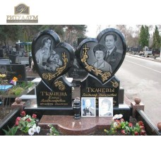 Зеркальный памятник 318 — ritualum.ru