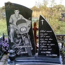 Креативный памятник 44 — ritualum.ru