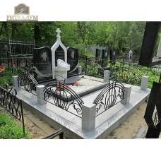 Мемориальный комплекс 055 — ritualum.ru